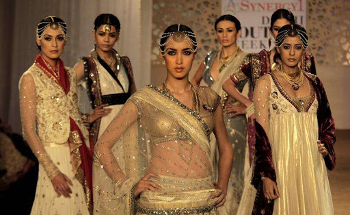 Fashion in the Indian Industry