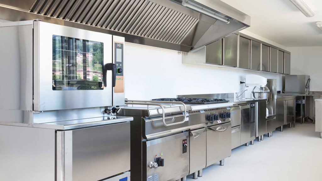 Important facts to know about cloud kitchen India
