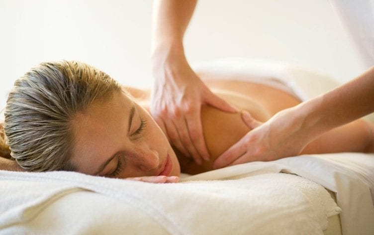 Check out the Benefits of Body Massage